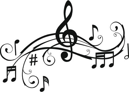 Music notes Photo by etsy